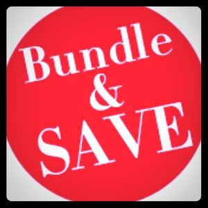Other - Save up to 15% on 3 items of more Limited time!